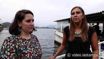 'Teatro sull'Acqua ad Arona punta a coinvolgere i giovani' - Video - La Stampa