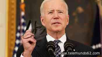 Biden presenta a la clase trabajadora nuevos esfuerzos para la economía - Telemundo 62