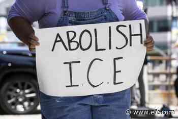 Denuncian represalias del ICE a inmigrantes detenidos en Pensilvania - EFE - Noticias
