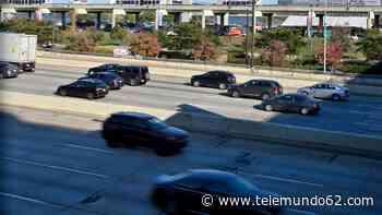 Informe de financiación de transporte podría iniciar años de debate - Telemundo 62