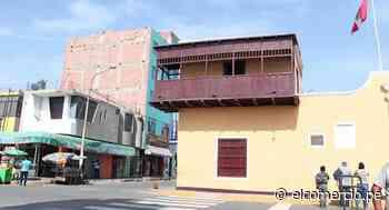 Balcón de Huaura: ¿qué hecho importante ocurrió aquí en la independencia del país? - El Comercio Perú
