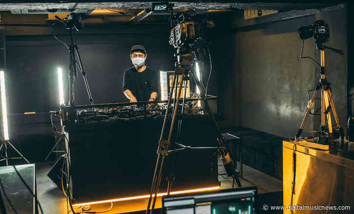 Music-Technology Company VNUE Announces Plans to Acquire Livestream Platform StageIt