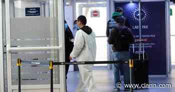 Coronavirus: un hombre que volvió del exterior contagió a 12 personas con la variante Delta en Córdoba y fue - Clarín
