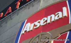 Arsenal pair linked with exit find the net - Islington Tribune newspaper website