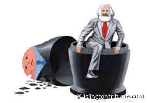 Jobs: making light work of capitalism - Islington Tribune newspaper website
