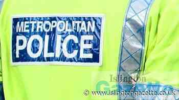 Black man knelt on by officer in Finsbury Park - Islington Gazette