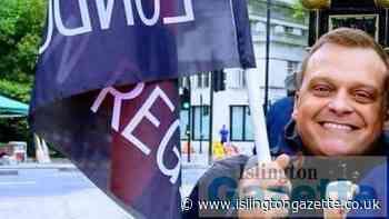 Islington: GMB union stops funding Labour in London - Islington Gazette