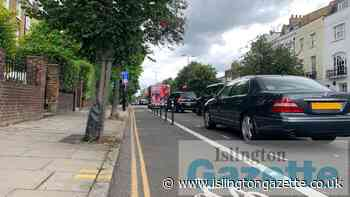 Islington Council lobbied over traffic on Liverpool Road - Islington Gazette