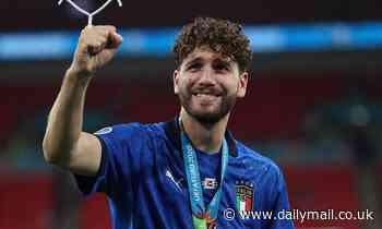 Transfer News LIVE: Man City open talks with Aston Villa over £100m Jack Grealish deal