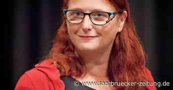 Kabarett mit Anny Hartmann in Dillingen - Saarbrücker Zeitung