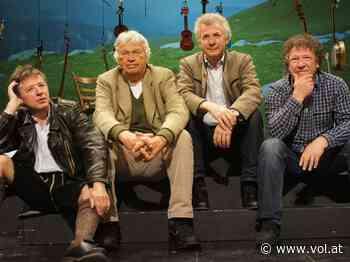 Kabarett-Legende Gerhart Polt spielt in Lech - VOL.AT - Vorarlberg Online