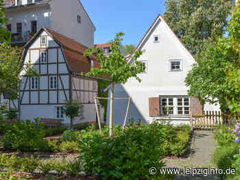 Kabarett im Garten des Schillerhauses in Leipzig-Gohlis - LEIPZIGINFO.DE