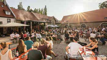 """Rottendorf """"Biergarten meets Kabarett & Musik"""" auf Gut Wöllried gestartet - Main-Post"""