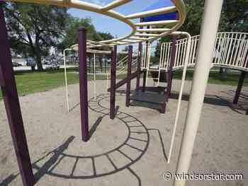 Council approves large-scale playground equipment replacement plan