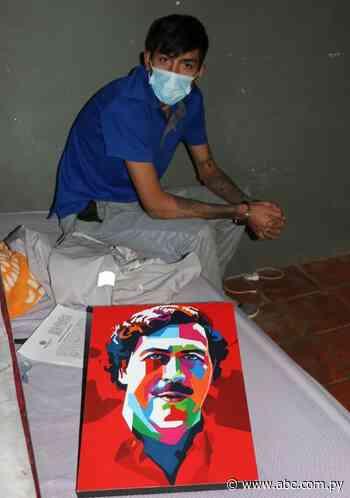 Detienen a joven traficante y confiscan cocaína en Lambaré - Nacionales - ABC Color