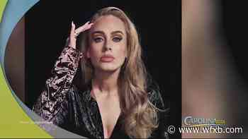 """Adele Will Be """"Rolling in the Money' if She Takes on a Vegas Residency - WFXB"""