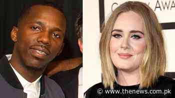 Adele and Rich Paul arent super-serious yet - The News International
