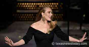 Adele is rumored to have a lucrative settlement in Las Vegas - Texasnewstoday.com