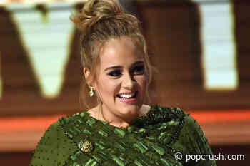An Adele Residency? Rumor Has It... - PopCrush