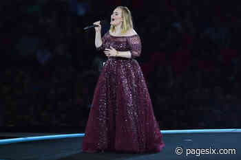 Adele is reportedly considering Las Vegas residency with huge payday - Page Six