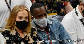 Adele & Rich Paul Seem To Confirm Dating News - GLAMOUR UK