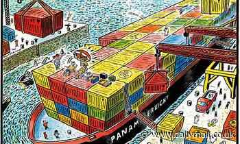 PAUL THOMAS on... the return of cruises