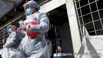 Coronavirus: Rosario registró 398 casos nuevos de los 1.204 que notificó la provincia de Santa Fe - La Capital (Rosario)