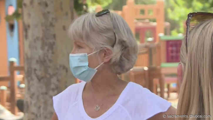 Sacramento County Adds Indoor Mask Mandate: Are More Restrictions Looming?