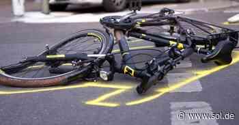 Motorradfahrer flüchtet nach Unfall in Marpingen - Radfahrer schwer verletzt - sol.de