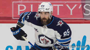 Canadiens sign forward Mathieu Perreault to one-year, $950K deal