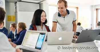 Apple partners with Australian educators to provide Swift development classes
