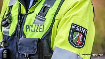 Rees: Einbrecher dringen in Mehr in einen Wohnwagen ein - NRZ News