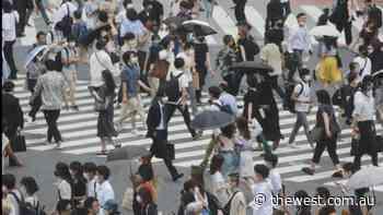 Coronavirus crisis: Japan fears overload as COVID-19 surges - The West Australian