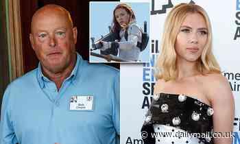 Disney SLAMS their star Scarlett Johansson for $50M Black Widow lawsuit in extraordinary statement