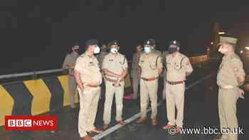Barabanki accident: Eighteen die after truck crashes into bus in India