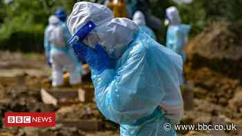 Anger as Covid-ravaged Malaysia lifts pandemic measures