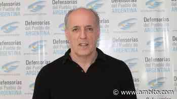Legislatura abre proceso para designar al nuevo Defensor del Pueblo porteño tras la renuncia de Amor - ámbito.com