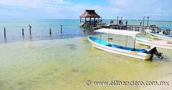 Isla Aguada, el nuevo Pueblo Mágico de Campeche - El Financiero