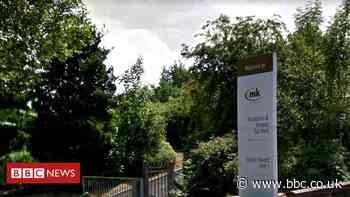 Blackburn firm fined after forklift driver crushed to death