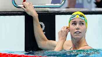 Live: Gold for Emma McKeon, bronze for Cate Campbell in 100m freestyle final to remember