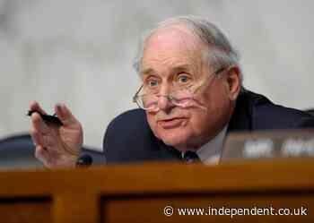 Ex-Sen. Levin, Michigan's longest-serving senator, has died