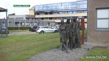 Ziekenhuis Heusden-Zolder krijgt nieuw gebouw met 5 verdiepingen - TV Limburg