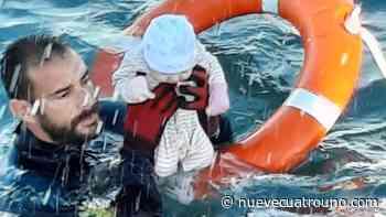 Parten hacia La Rioja cinco menores migrantes desde Ceuta - NueveCuatroUno
