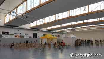 La autocita en La Rioja se abre hasta los nacidos en 2002 - Haro Digital
