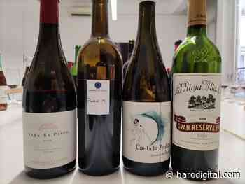 El mejor Rioja de la Guía Peñín es de Haro - Haro Digital