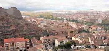 Aguas revueltas - La Rioja