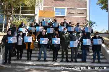 Se consolida la Mesa Interinstitucional contra la trata en La Rioja - Argentina.gob.ar Presidencia de la Nación