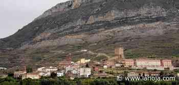 Dos excursionistas rescatados en Peña Isasa - La Rioja