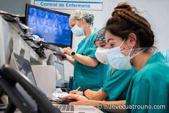 """""""Civismo y responsabilidad"""" para frenar la alta incidencia del virus en La Rioja - NueveCuatroUno"""