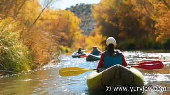 Sedona Tubing and Kayaking with Verde River Adventures - yurview.com